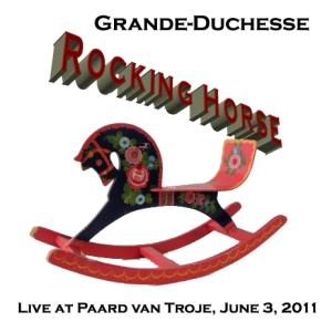 Rocking Horse (bootleg) - 2012