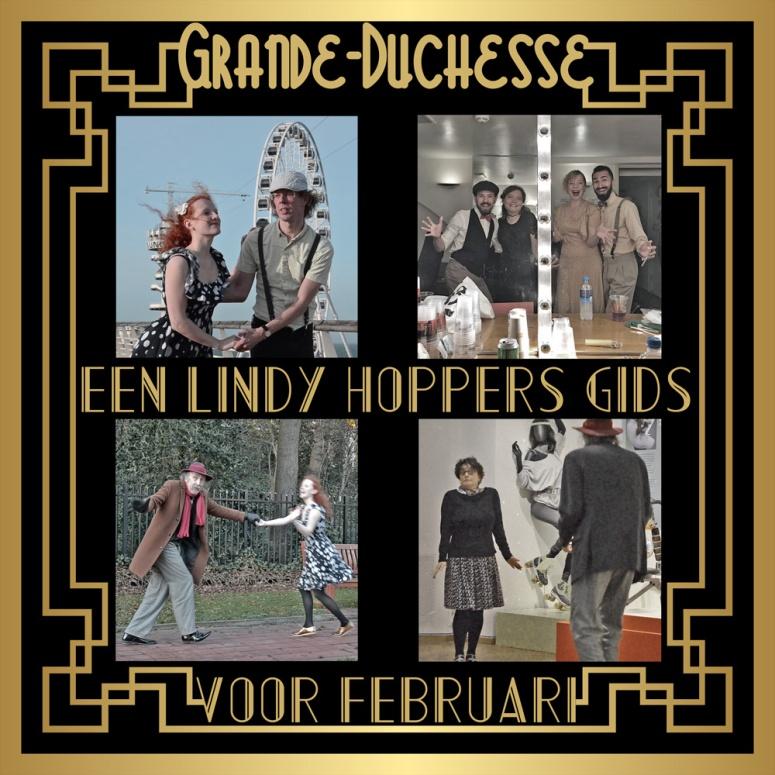 Single Een Lindy Hoppers Gids Voor Februari